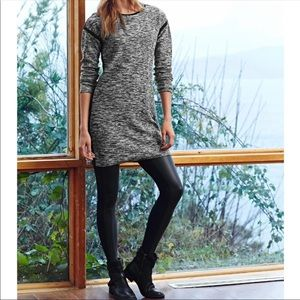 Athleta Sweater Dress M